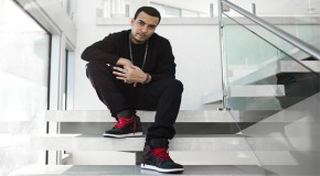 "DOWNLOAD: French Montana ""Figure It Out"" F/ Kanye West & Nas On GoodFellaz TV"