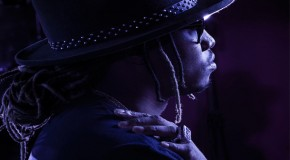 "DOWNLOAD: Future ""EVOL"" (Clean/Dirty) & ""Purple Reign"" [NO DJ TAGS] On GoodFellaz TV"