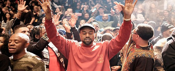 "DOWNLOAD: Kanye West ""The Life of Pablo"" Official Album On GoodFellaz TV"