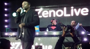 The GoodFellaz Attend The ZenoLive Launch Party In NYC