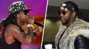 "DOWNLOAD: 2 Chainz x Lil Wayne ""ColleGrove"" Album (CLEAN/DIRTY) On GoodFellaz TV"