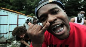 "DOWNLOAD: ASAP Ferg ""Always Strive And Prosper"" Album On GoodFellaz TV"