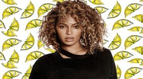 "DOWNLOAD: Beyonce ""Lemonade"" Album On GoodFellaz TV"