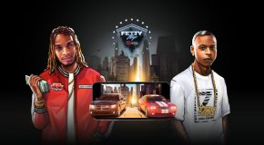 "EVENTS: The GoodFellaz Attend The Fetty Wap ""Nitro Nation"" Mobile Game Release Party In NYC"