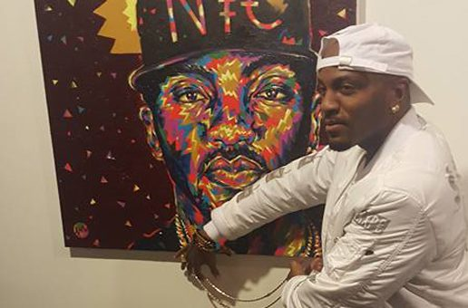 """Grafh Debuts """"Pain Killers: Reloaded"""" Album During Listening Event In NYC"""