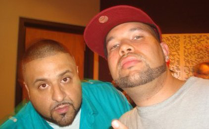 Tommy n DJ Khaled