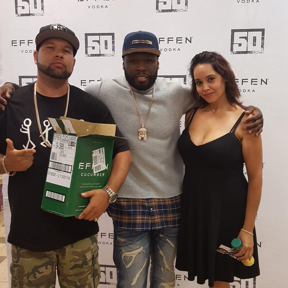 50 Cent Tommy Gunz n Vanessa