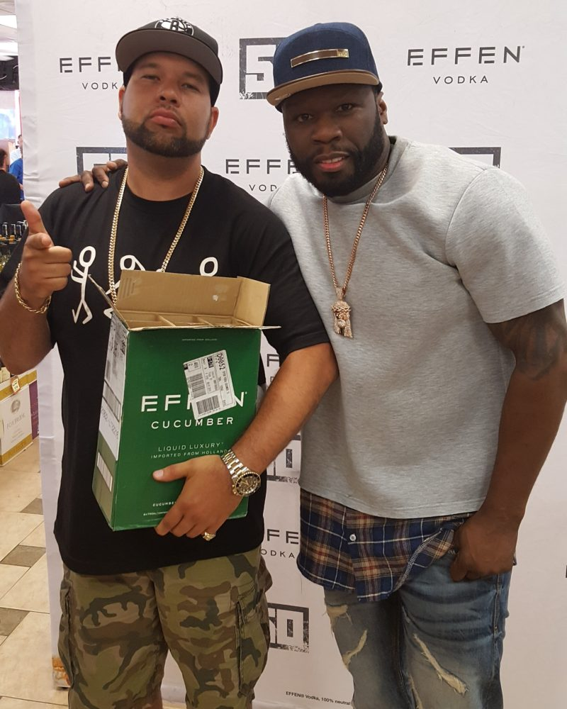 50 Cent n Tommy Gunz