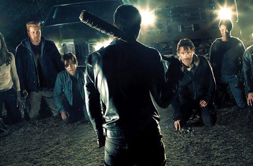 """WATCH: """"The Walking Dead"""" Season 7 Comic-Con Trailer On GoodFellaz TV"""