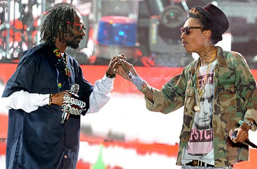 """EVENTS: MERRY JANE Presents Snoop Dogg & Wiz Khalifa: """"The High Road Tour"""", Get Your Tickets On GoodFellaz TV"""