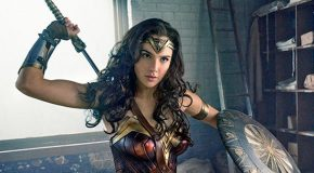 "WATCH: ""Wonder Woman"" San Diego Comic Con Trailer On GoodFellaz TV"