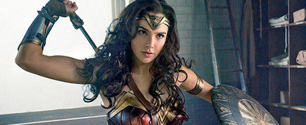 "WATCH: ""Wonder Woman"" San Diego Comic Con Trailer On GoodFellaz TV"