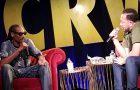 "WATCH: Snoop Dogg x Elliott Wilson Talk Career, Deathrow, Politics & New Music During ""CRWN"" Interview In NYC"