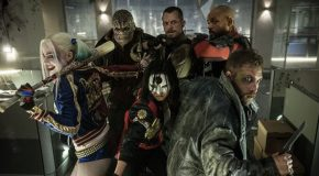 "MOVIE REVIEW: ""Suicide Squad"" Hits Theaters 'Dead On Arrival'"