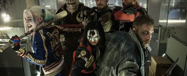 """MOVIE REVIEW: """"Suicide Squad"""" Hits Theaters 'Dead On Arrival'"""