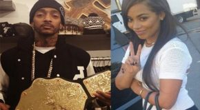 #LowkeyGoals: Lauren London & Nipsey Hustle Welcome New Baby Boy