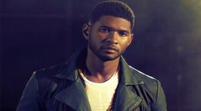 "DOWNLOAD: Usher ""Hard II Love"" Album On GoodFellaz TV"