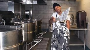"""EVENTS: The GoodFellaz Attend Prodigy's """"Commissary Kitchen"""" Book Signing Event In Brooklyn, NY"""