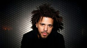 "J. Cole Debuts At #1 On Billboard Charts. Sells 492,000 Copies Of ""4 Your Eyez Only"" In 1st Week Sales"