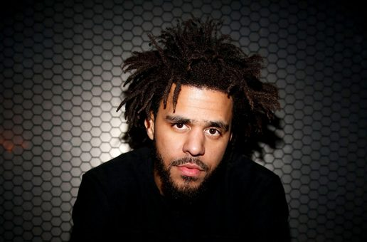 """J. Cole Debuts At #1 On Billboard Charts. Sells 492,000 Copies Of """"4 Your Eyez Only"""" In 1st Week Sales"""