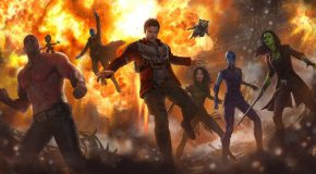 "WATCH: New ""Guardians of the Galaxy: Vol. 2"" Movie Trailer On GoodFellaz TV"