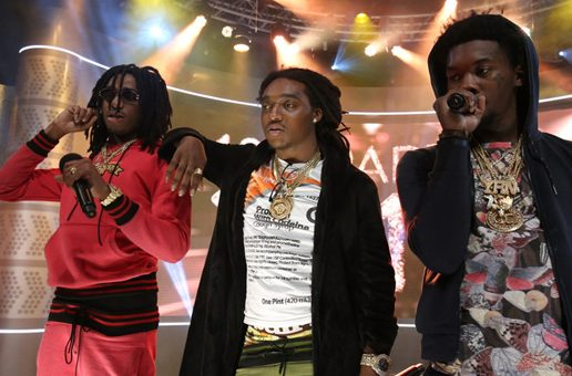 """REVIEW: The Migos Do It For The """"Culture"""", Put On A Legendary Show In NYC"""