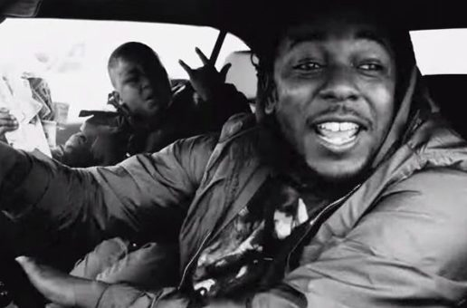 "DOWNLOAD: Kendrick Lamar ""The Heart Part 4"" Single, Plus Check-out The Lyrics On GoodFellaz TV"