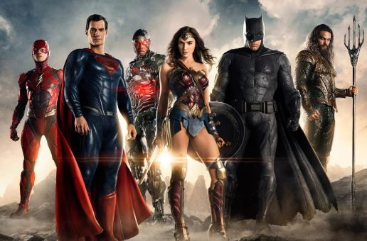 "WATCH: ""Justice League"" Official 2nd Movie Trailer On GoodFellaz TV"