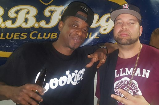 WATCH: Devin The Dude Performs In NYC, Check-out What Went Down On GoodFellaz TV