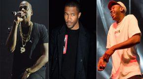"""DOWNLOAD: Frank Ocean """"Biking"""" F/ Jay-Z & Tyler, the Creator: #GFTV #NewHeatoftheWeek"""