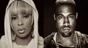 "DOWNLOAD: Mary J. Blige ""Love Yourself"" F/ Kanye West: #GFTV #NewHeatoftheWeek"