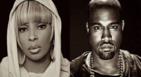"DOWNLOAD: Mary J. Blige ""Love Yourself"" F/ Kanye West: #GFTV #NewHeatoftheWeek"