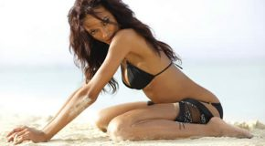 Check-out Model Selita Ebanks And Her Sexiest Pics EVER On GoodFellaz TV: #HotChickoftheWeek