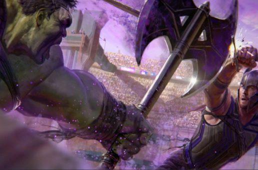 "WATCH: ""Thor: Ragnorak"" Movie Trailer On GoodFellaz TV"