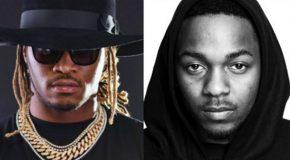 "DOWNLOAD: Future ""Mask Off"" RMX F/ Kendrick Lamar (Clean/Dirty): #GFTV #NewHeatoftheWeek"