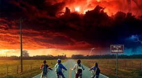 "WATCH: ""Stranger Things: Season 2"" Trailer On GoodFellaz TV: #GFTV #TVShows"