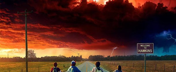 "WATCH: ""Stranger Things: Season 2"" Trailer On GoodFellaz TV: #GFTV #TVShows"