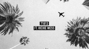 """LISTEN: ReachingNOVA """"71813"""" F/ Richie Wess: #GFTV #NewHeatoftheWeek"""