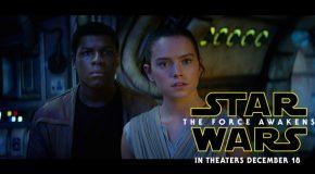 "WATCH: ""Star Wars: The Last Jedi"" Movie Trailer On GoodFellaz TV: #GFTV #Movies"