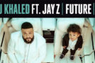 "DOWNLOAD: DJ Khaled ""Top Off"" f/ Jay-Z, Future & Beyonce (CLEAN/DIRTY): #GFTV #NewHeatoftheWeek"