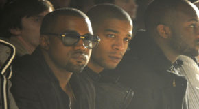 """Kanye West Announces 2 New Albums Set To Drop In June, Including """"Kids See Ghosts"""" With Kid Cudi"""
