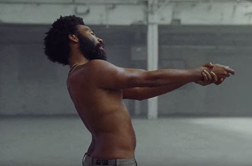 "WATCH: Childish Gambino ""This Is America"" Video on GoodFellaz TV: #GFTV #NewVideooftheWeek"