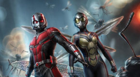 "REVIEW: ""Antman & The Wasp"", The 'Buzz' Is Real: #GFTV #Movies #Review"
