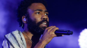 WATCH: Childish Gambino's 'This Is America' Tour LIVE @ Wells Fargo Center in Philly: #GFTV #ConcertFootage