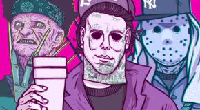 DOWNLOAD: Halloween Music x Movie Samples x SFX on GoodFellaz TV: #GFTV #DJShit