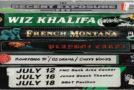 "CONTEST: Win Tickets For The ""Decent Exposure Tour"" f/ Wiz Khalifa x French Montana x Playboi Carti & More on GoodFellaz TV: #GFTV #Contest"