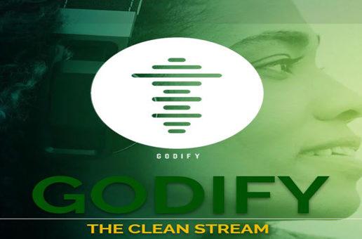 Introducing Godify: The Christian Streaming Platform Set To Launch December 2019: #GFTV #IndustryNews