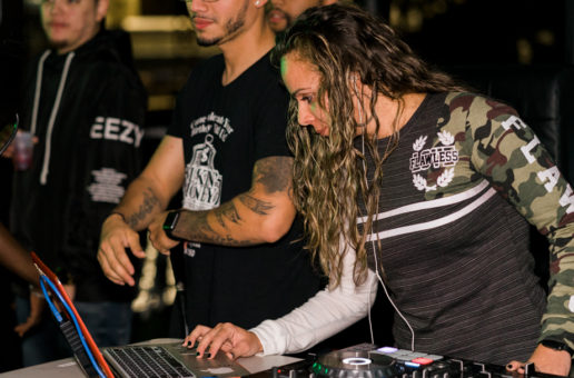 INTERVIEW: 'DJ of the Month': DJ Lady Star: #GoodFellazTV #DJoftheMonth