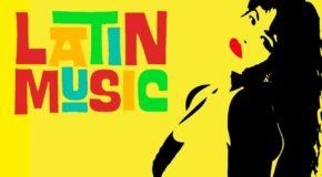 DOWNLOAD: Latin Party Music (Clean/Dirty Versions) on GoodFellaz TV: #DJShit