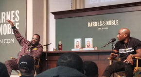 "WATCH: Rick Ross Talks Life, Career, Beefs & More During His ""Hurricanes: A Memoir"" Book Signing Event in NYC"